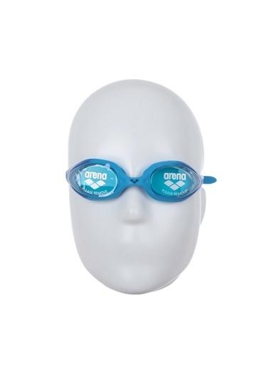 Arena Arena Spider Jr Yüzücü Gözlüğü  Mavi